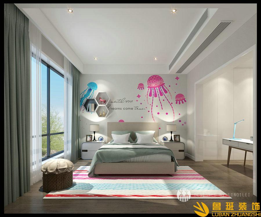 成都鲁班家装公司:客厅照片墙装修这样才好看
